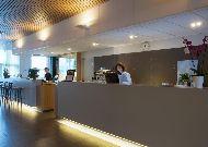 отель Marstrands Havshotell: Ресепшен