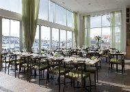 отель Marstrands Havshotell: Ресторан