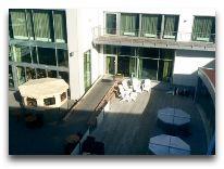 отель Marstrands Havshotell: Вид из окна Двухместный номер Havsvidd