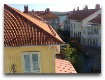 отель Marstrands Havshotell: Вид из окна Двухместный номер Havsluft