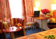 отель Martialis: Двухместный номер