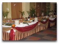 отель Martialis: Ресторан