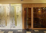 отель Sunny Dune: Сауна