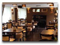 отель Sunny Dune: Ресторан