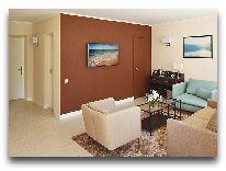 отель Sunny Dune: Номер Suite