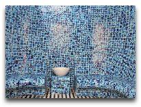 отель Marxal Resort & Spa: Паровая баня