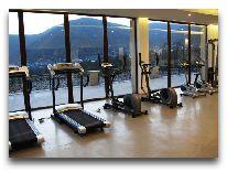 отель Marxal Resort & Spa: Тренажерный зал