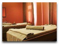 отель Marxal Resort & Spa: Массажный кабинет