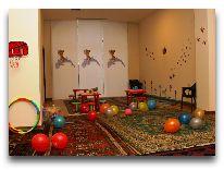 отель Marxal Resort & Spa: Детский развлекательный центр.