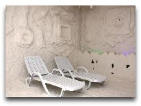 отель Marxal Resort & Spa: Соляная комната