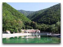 отель Marxal Resort & Spa: Территория Летом