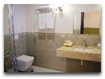 отель Marxal Resort & Spa: Стандартная вилла