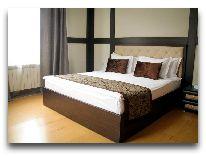 отель Marxal Resort & Spa: Коттедж