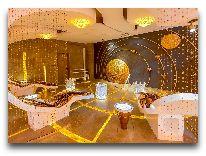 отель Marxal Resort & Spa: Янтарная комната