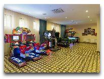 отель Marxal Resort & Spa: Игровые автоматы