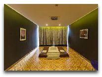 отель Marxal Resort & Spa: Кабинет восточного массажа