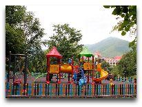 отель Marxal Resort & Spa: Детская площадка