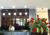 отель Maryotel: Ресепшн отеля