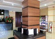 отель Maryotel: Холл отеля