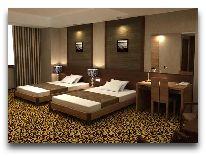 отель Maryotel: Номер Standard Twin