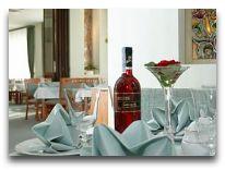 отель Matejko: Ресторан