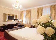 отель Maxim Pasha: Президентский номер