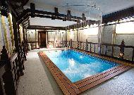 отель Maxim Pasha: Сауна в восточном стиле