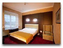 отель Maxim Pasha: Номер Deluxe одноместный