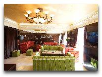 отель Maxim Pasha: Бар