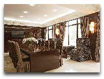 отель Maxim Pasha: Конференц-зал