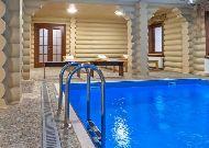 отель Маяковский: Бассейн