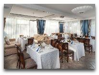 отель Маяковский: Ресторан