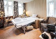 отель Mayfair: Номер Luxe