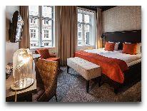 отель Mayfair: Улучшенный номер