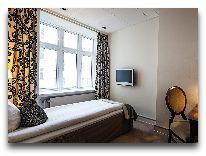 отель Mayfair: Одноместный номер