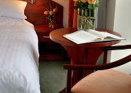 отель MDM: Одноместный номер
