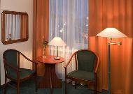 отель MDM: Двухместный номер