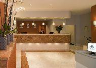 отель MDM: Ресепшен отеля