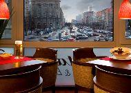 отель MDM: Бар отеля