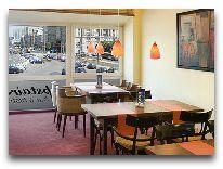 отель MDM: Ресторан отеля