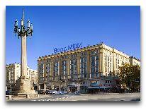 отель MDM: Фасад отеля