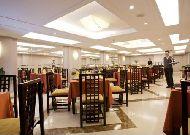 отель Medallion Hanoi Hotel: Ресторан