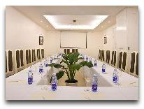 отель Medallion Hanoi Hotel: Конференц-зал
