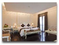 отель Medallion Hanoi Hotel: Номер люкс