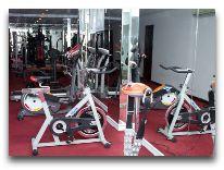 отель Medallion Hanoi Hotel: Фитнес-центр