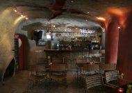 отель Meduza: Кафе