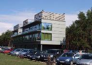 отель Meduza: Здание отеля