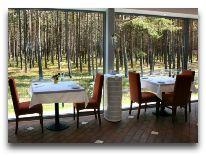 отель Meduza: Ресторан