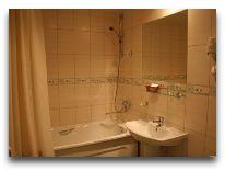 отель Meduza: Ванная комната