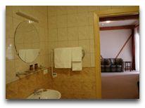 отель Medzabaki: Номер Suite